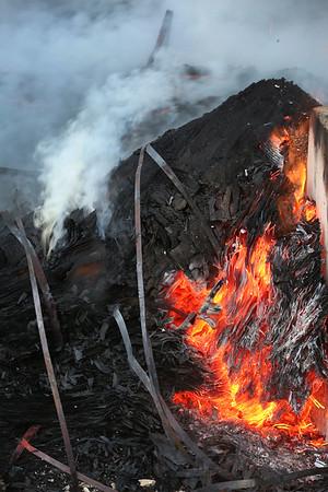 16 Closson Lumber Fire