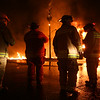 10 Closson Lumber Fire