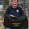 The winner of the 2018 Cass County 4-H Premier Showman Contest is Wyatt Helms. Fran Ruchalski | Pharos-Tribune