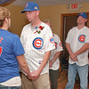 Cubs wedding