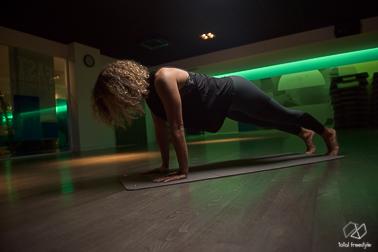 Pilates Module 2 6