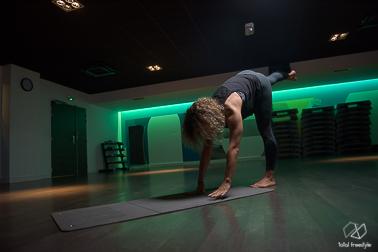 Pilates Module 2 14