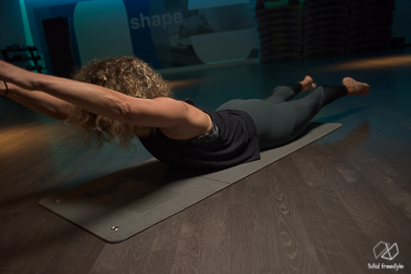 Pilates Module 2 53