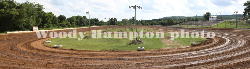 NCAS turn 3 and 4 panorama