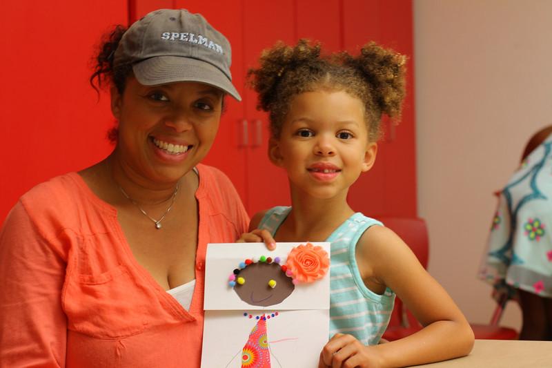 Mother's Day Craft Workshop
