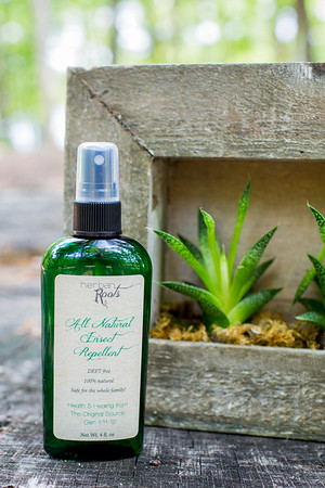 Herban Roots Products