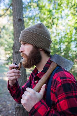 Legendary Beard Oil | Herban Roots
