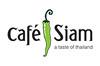 Cafe Siam Logo (c) Cafe Siam