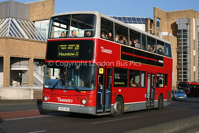 London United (Double Deckers)