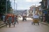 Main street, Antsirabe.