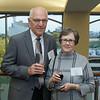 Dennis Stegman with Kay Stegman
