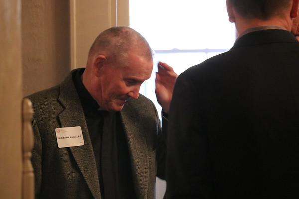 Midwest Jesuits Companions - Milwaukee 10/25/17