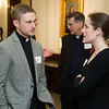 Jesuit Alumni luncheon, December 8, 2014 at Union League Club of Chicago