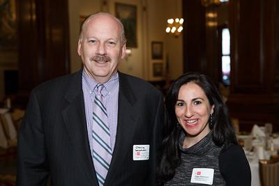 2014 Oct 27 - Jesuit Alumni and Friends of Chicago, speaker Kevin Willer