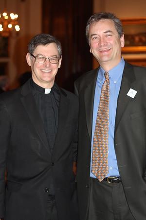 2016 March 9 - Jesuit Alumni and Friends of Chicago - Speaker: John Jay Shannon, MD