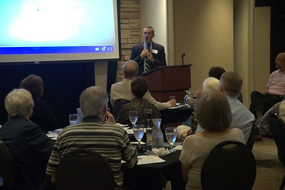 2015 August 26 - Jesuit Friends and Alumni of Omaha