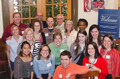 Jesuit Meet, Greet & Engage 3