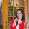 JVC Presenter:  Sarah Kirschbaum (Marquette University alum)