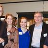 (L-R):  Brian Keane, Paula Graff, Maggie Graff, David Graff & Al Bill