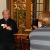 Guest Speaker:  Fr. Warren Sazama, SJ (Pastor, St. Thomas More)