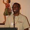 Fr. Agbonkhianmeghe Orobator, SJ,<br /> Former Provincial - East Africa Jesuit Province