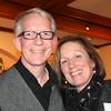 Doug Frohmader and Rosemary Raiche
