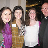 Guests with Bill Johnson, SJ