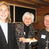 Denna Flemming, Nadine Flemming and Susan Mary Koehne
