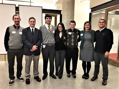Jesuit Nation 15 (January 25, 2017)