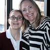 Makayla Crivello and Lidia Sobierajski (Event Volunteers)