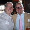 Tim McGrath, Dan O'Brien (Midwest Jesuits - Regional Director, Milwaukee/Omaha)