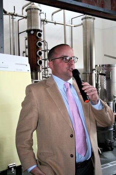 Dan O'Brien (Midwest Jesuits - Regional Director, Milwaukee/Omaha)