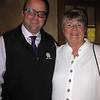 Dan O'Brien and Lydia Cooley