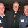 David Krill, Fr. George Winzenburg SJ and Richard Snook