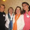 Joanna Galezowski, Ruth McShane, Barbara Macpherson and Jane Ore.