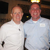 Tim McGrath and Jeff Smart (Regional Director - Chicago)