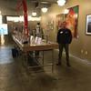Community Keg House Founder, Nate Field<br /> Loyola Marymount Alum; Tap Room