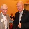 Al Bill - Guests Bob Devereaux and Bernard Worth