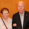 Al Bill - Guests Bernard and Jane Worth