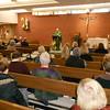 Al Bill - Mass with Jim Kubicki SJ
