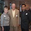 Phyllis Hoyer, Nic Hoyer and Fr. Anand Pereira SJ (Kohima Region of northeast India)
