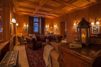 Hotel Bellevue Davos