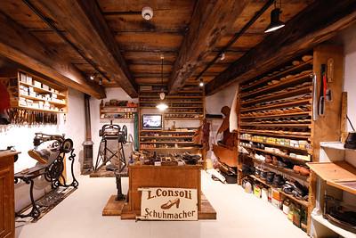 Heimatmuseum Davos