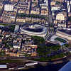 new Yankee Stadium is larger