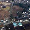 a baseball field in Japan