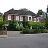 a lovely home near Regents Park in London