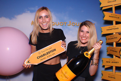 Clicquot Journey