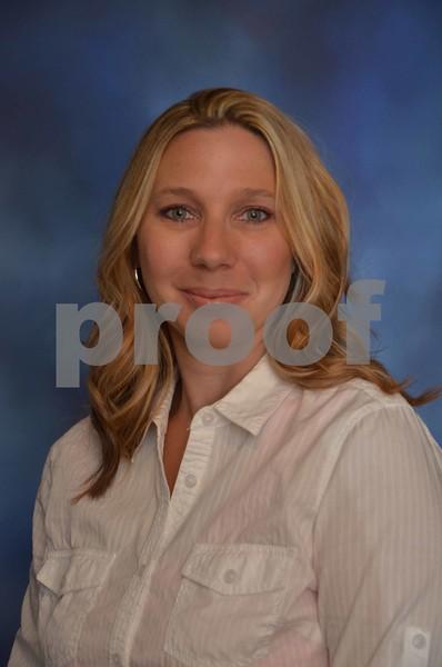 Danielle J's Headshots