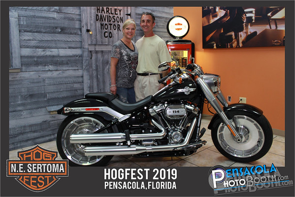 HogFest 4-27-2019