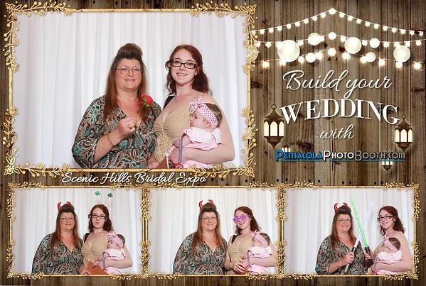Scenic Hills Bridal Expo 2-12-2017